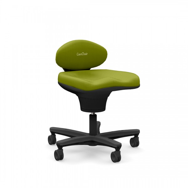CoreChair light (Fomstrick-Bezug)