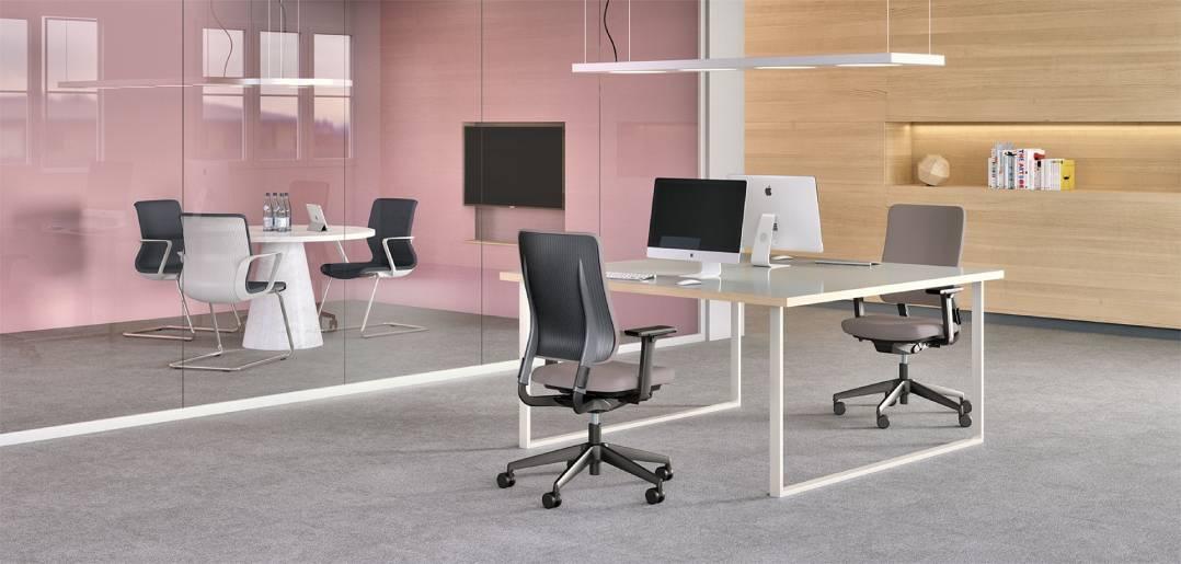 Schreibtischstühle Ergonomie