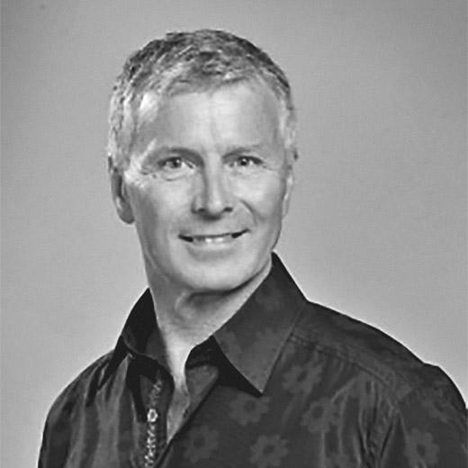 Patrick Harrison