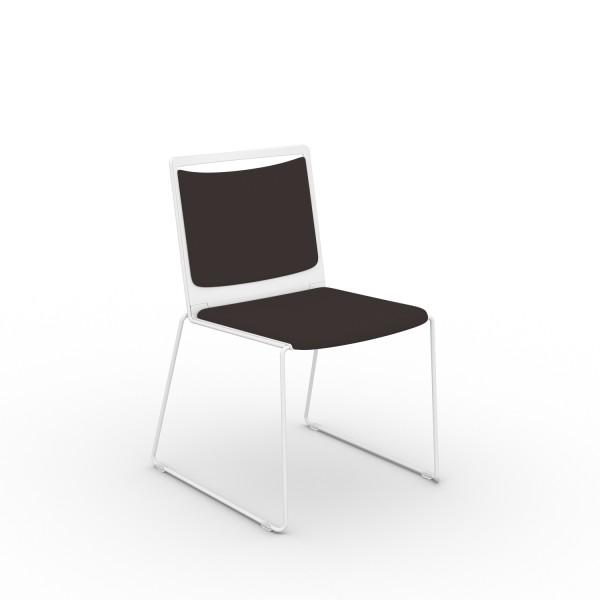 Klikit mit Sitz- und Rückenpolster